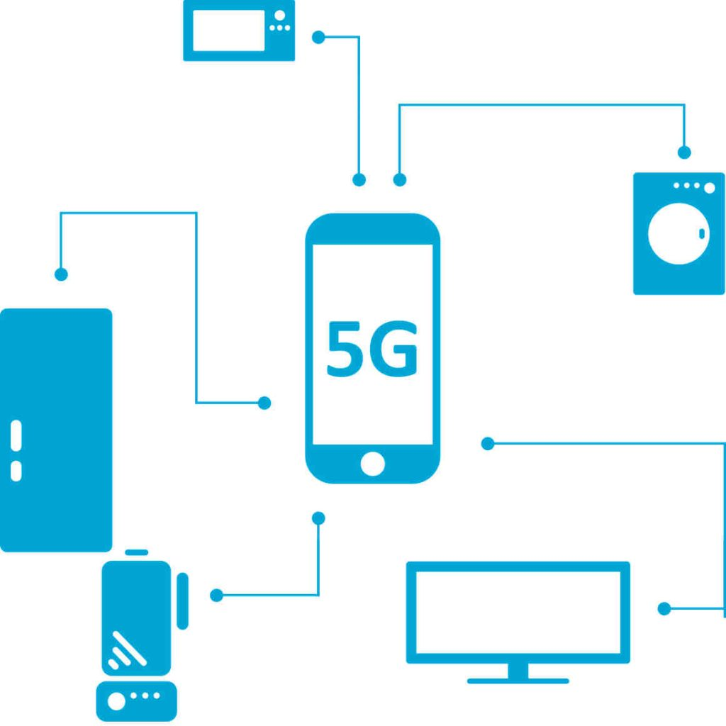 How will 5G make almost every industry smarter?